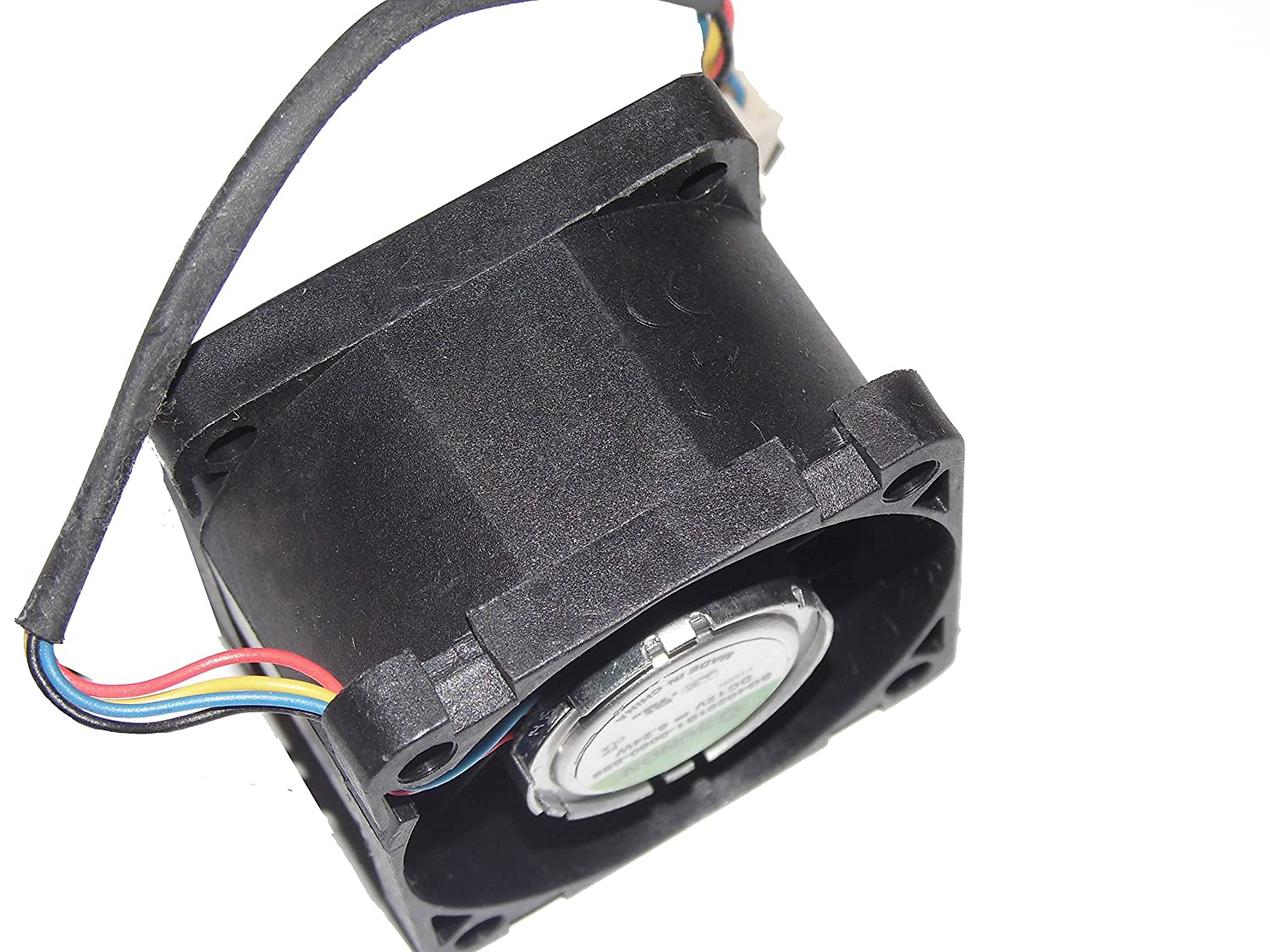 40x40x28mm SG40281B1-0000-S99 12V 6.24W 4Wire 4cm Cooling Fan
