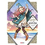Atelier Of Witch Hat Volume 5