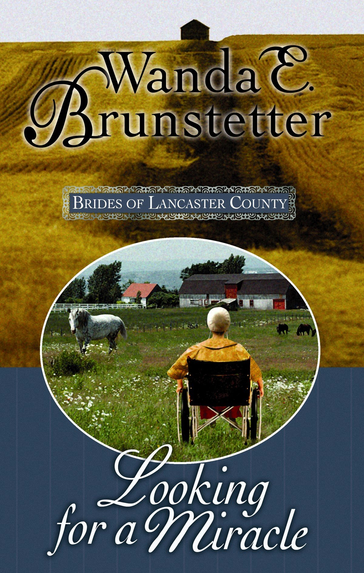 Read Online Looking for a Miracle (Christian Romance Series: Brides of Lancaster County) pdf epub