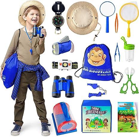 Kids Explorer Bug Catcher Kit