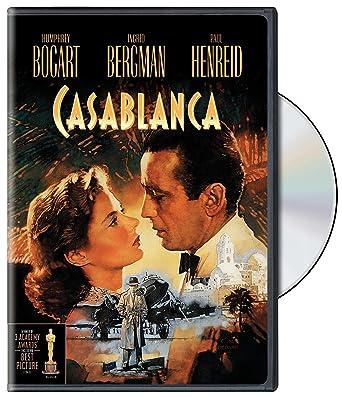 Imagen deCasablanca [Reino Unido] [DVD]