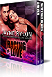 Racing For Love: Two MMF Menage Romances
