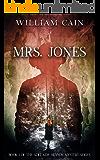 Mrs. Jones: Book 1 of the Adelaide Henson Mystery Series