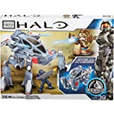 Halo - Robot tripulado Quad (Mega Brands 97263)