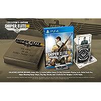 Sniper Elite III: Collector's Edition - PlayStation 4 Collector's Edition