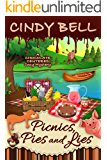 Picnics, Pies and Lies (A Chocolate Centered Cozy Mystery Book 13)