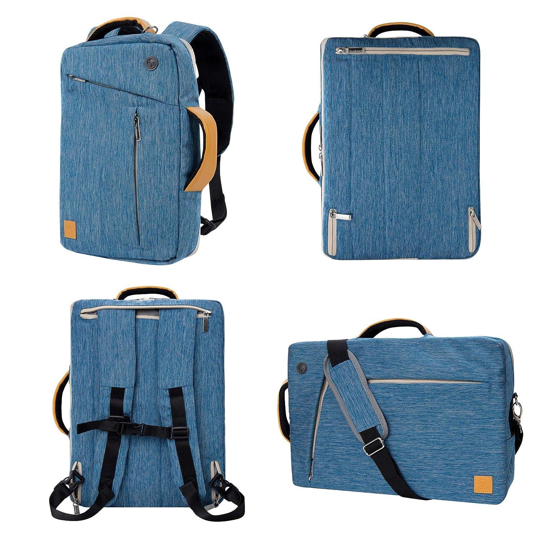 5787694bd9fa Amazon.com: Laptop Backpack 14 13.3 Inch Laptop Bag Travel Backpack ...