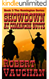 Showdown at Comanche Butte (Remington Book 3)