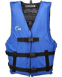 MTI Adventurewear Livery Sport PFD Life Jacket