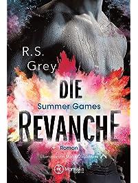 Die Revanche (Summer Games) (German Edition)