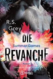Die Revanche (Summer Games) (German Edition)