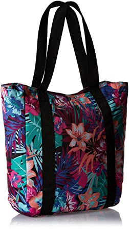 Roxy Quicksand - Tote Bag - Sac à main - Femme - ONE SIZE - Vert xhc2U8XU0