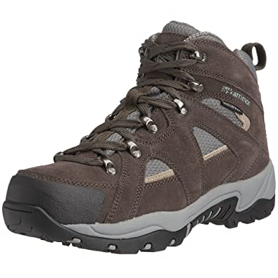 cf4f8291d64 Karrimor Men s Mount Mid Weathertite Hiking Shoe  Amazon.co.uk  Shoes   Bags
