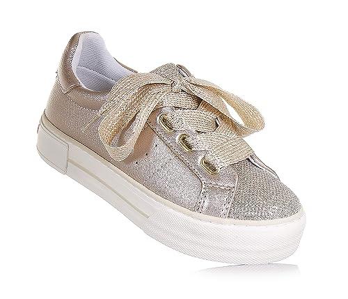 75c4cbd359 LIU-JO GIRL L3A4-20257-0193 Sneakers Donna