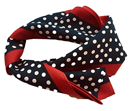 20c98ee6241f Foulard bleu - foulard femme bleu rouge et blanc - Foulard femme de marque  Pietro Baldini