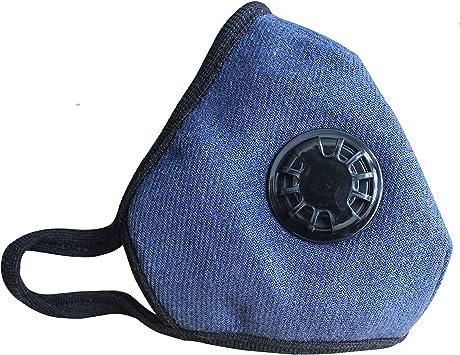 cotton filter cartridge mask respirator replace