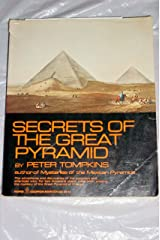 Secrets of the Great Pyramid Paperback