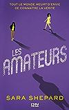 Les Amateurs - tome 1