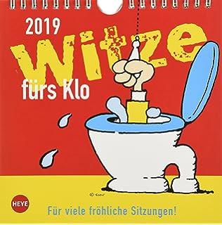 Dumme Sprüche Kalender 2019 Für Gescheite Amazonde