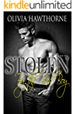 Stolen by the Bad Boy (Good Girl Series Book 1)