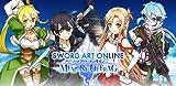 SWORD ART ONLINE:Memory Defrag