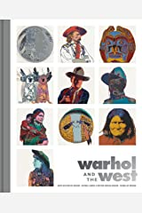 Warhol and the West Hardcover