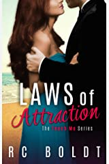 Laws of Attraction (Teach Me Book 4) Kindle Edition