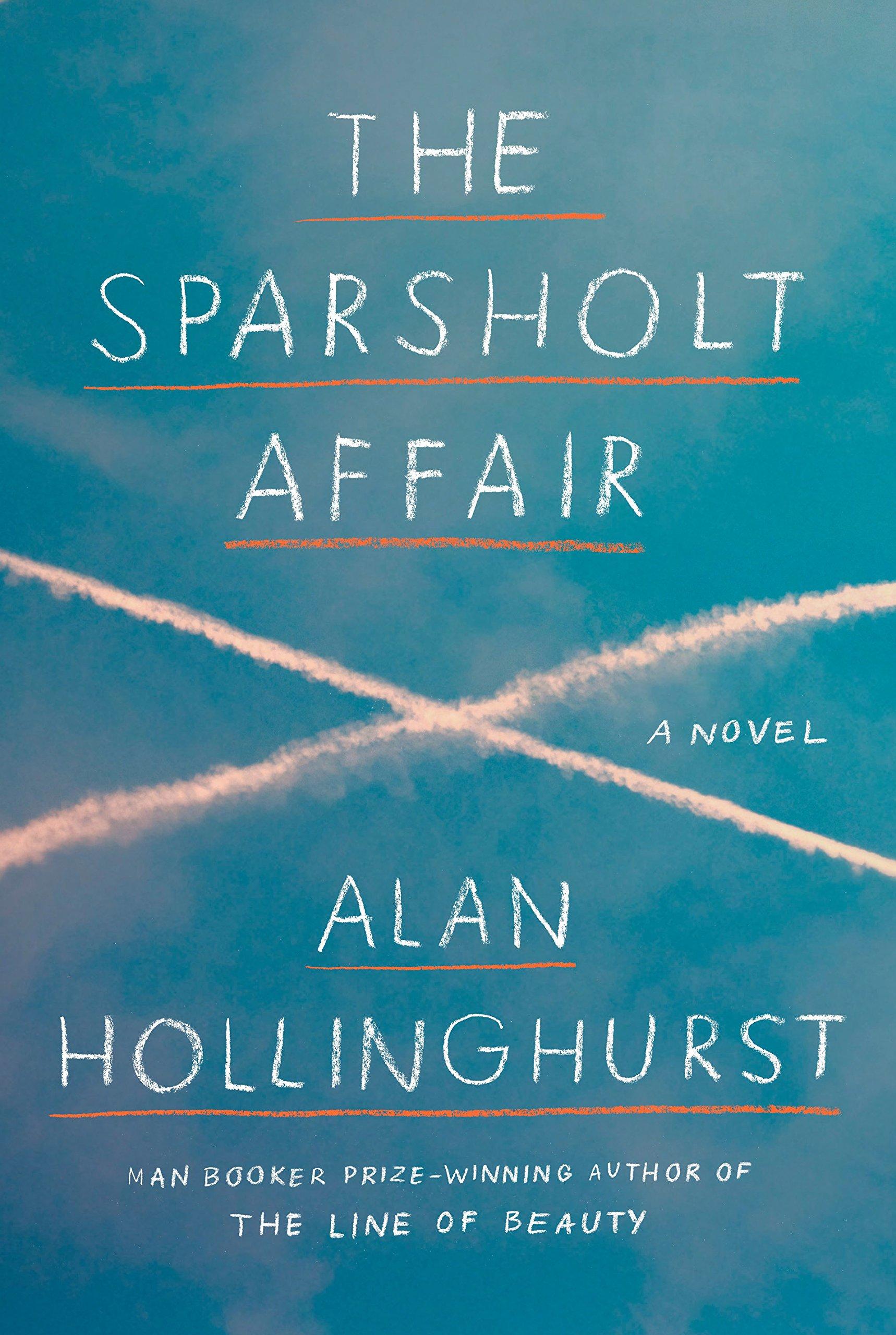 The Sparsholt Affair Thorndike Press Large Print Bills Bookshelf ...