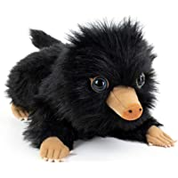 The Noble Collection Fantastic Beasts Baby Niffler Plush Black