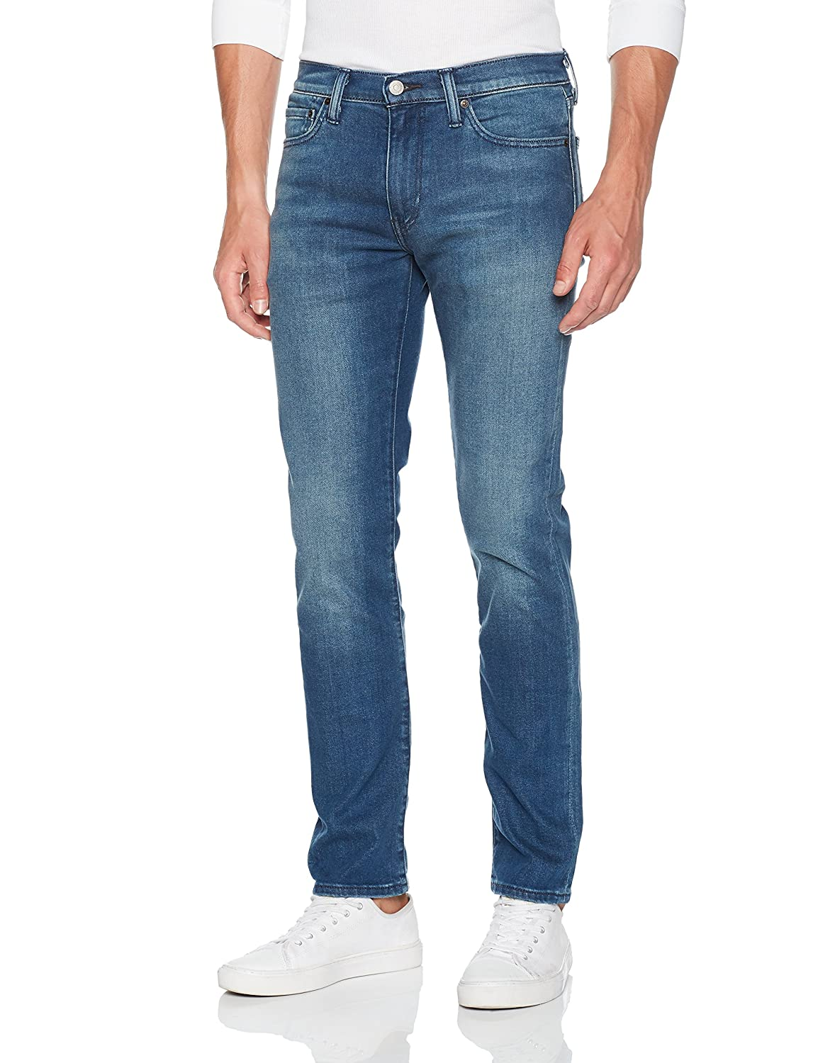 Levi's 511 Slim Fit Amazon Exclusive, Vaqueros para Hombre