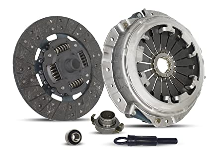 Clutch Kit Works With Honda Passport Isuzu Amigo Rodeo Trans Trooper (3.2L ALL MODELS