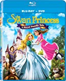 Swan Princess: A Royal Family Tale (Two Disc Combo: Blu-ray / DVD + UltraViolet Digital Copy)