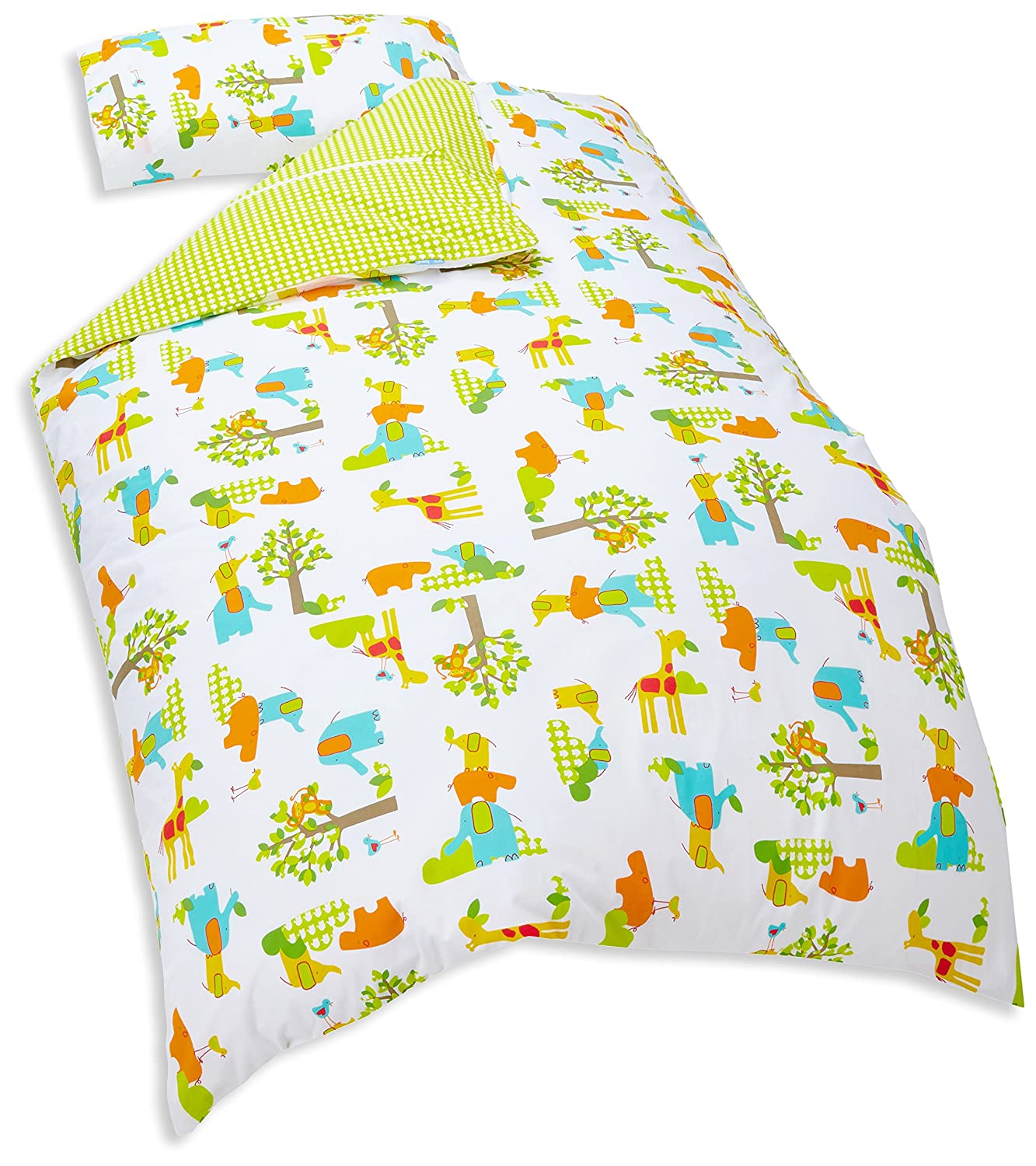 Grobag Gro to Bed Bettwäsche-Set PARENT