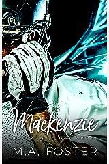 Mackenzie (Heritage Bay Series Book 2) Kindle Edition