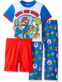 Boys Sleepwear and Robes | Amazon.com
