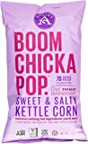 Boomchickapop Kettle Corn, Sweet and Salty, 7 oz