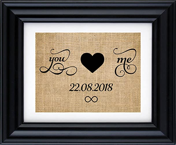 Amazon Personalized Wedding Gift For Him Gift For Ger