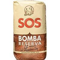 SOS Arroz Bomba Reserva - 1 Kg