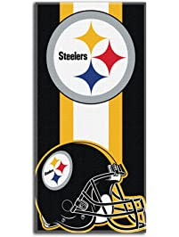 827f96f6afc589 Amazon.com: NFL - Pittsburgh Steelers / Fan Shop: Sports & Outdoors