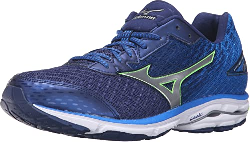 Mizuno Wave Rider 19 Running Shoes review