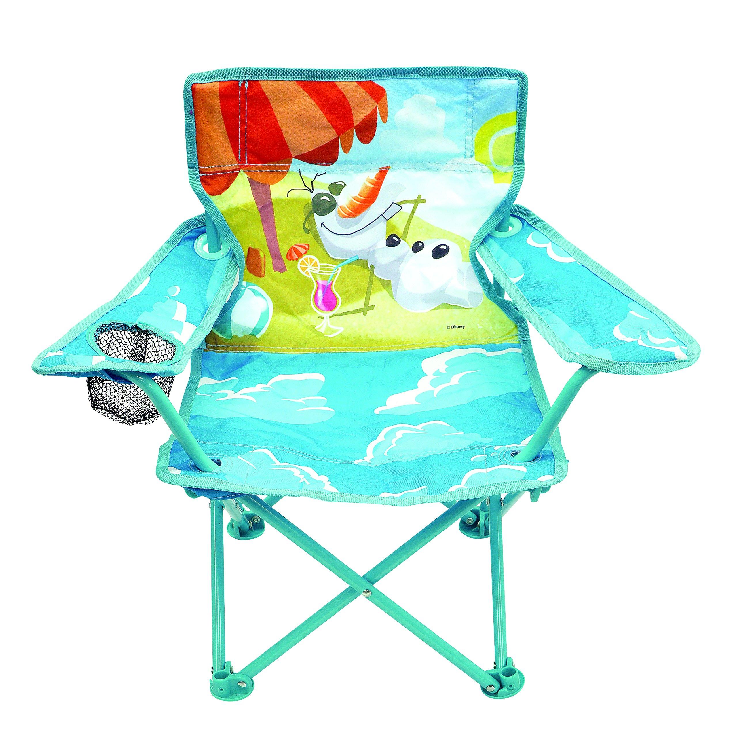 Frozen Disney's Olaf Fold N Go Chair
