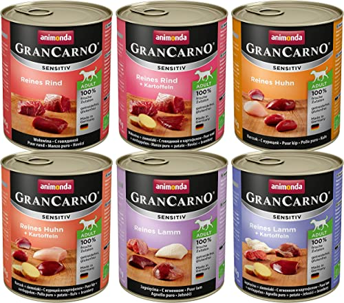 animonda-GranCarno-Hundefutter-Adult-Sensitiv