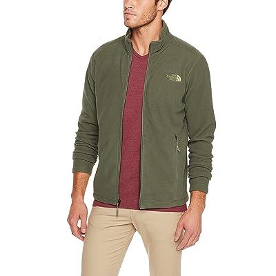 d0bb2274a The North Face Men's Texture Cap Rock Full Zip Fleece [1OeGr0507669 ...