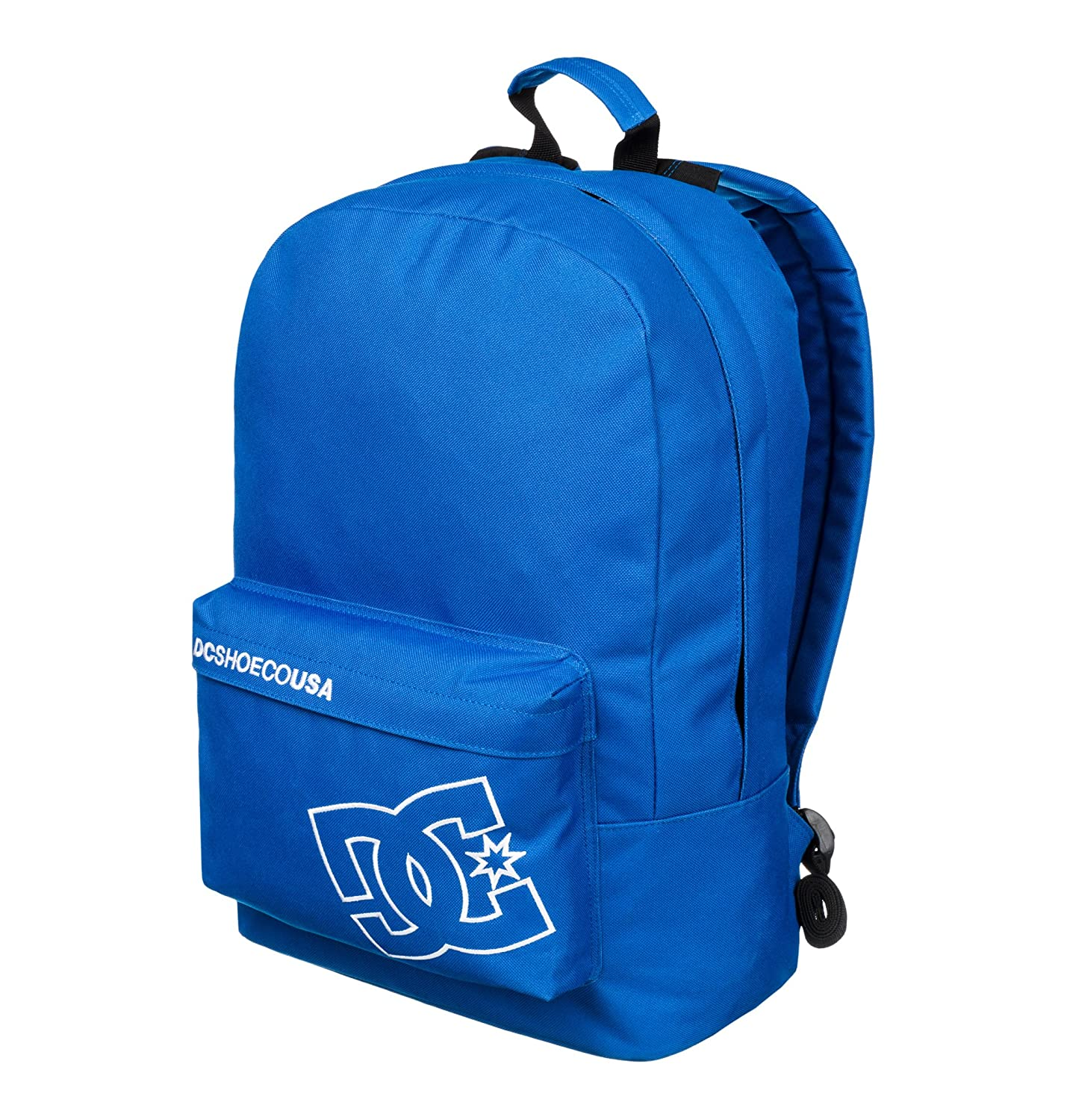 8dd180e7912 DC Shoes Mens Bunker Solid Backpack ADYBP03000 Nautical Blue: Amazon.co.uk:  Shoes & Bags