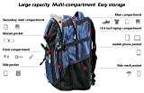 Travel Laptop Backpack,College School Backpack With