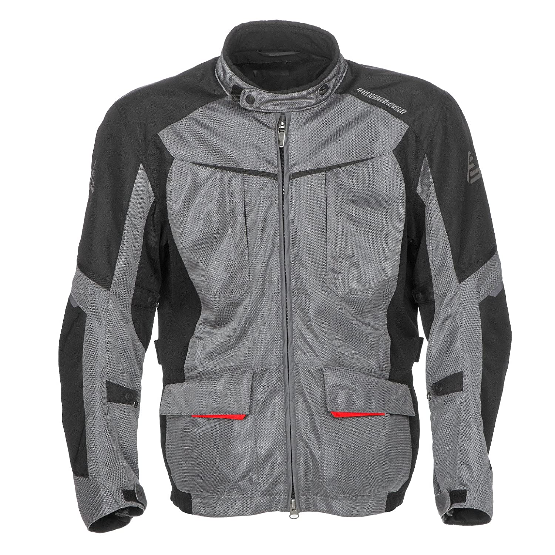 Fox Racing All Weather Enduro Pro AWG Riding Jacket Waterproof Black XLarge XL