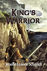 King's Warrior (The Minstrel's Song Book 1) Kindle Edition