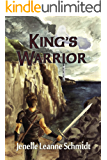 King's Warrior (The Minstrel's Song Book 1)