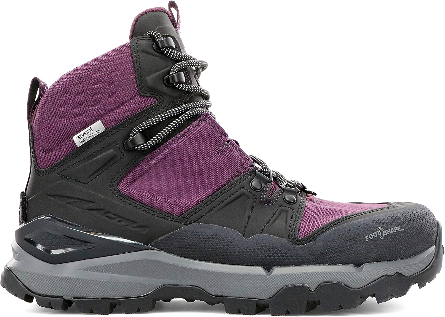 ALTRA Women s ALW1967H Tushar Hiking Boot