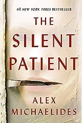 [Alex Michaelides]-The Silent Patient (HB) Office Product